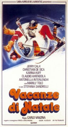 Vacanze di Natale - 1983 - Sky On Demand - 1 aprile 2015