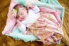Newborn Gown  ivory lace tea party NB 3m by MyPurplePrincessShop, $25.00