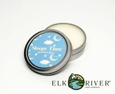 Relax and unwind. A delightful, calming balm has a relaxing scent perfect for bed time. Essential oils of Lavender, Chamomile, and Ylang Ylang give this balm its signature scent - one that pleases the senses.  Apply to the temples, chest, or anywhere you would like to breathe in the aroma.  ***THIS PRODUCT IS NOT RECOMMENDED FOR CHILDREN UNDER THE AGE OF 2***