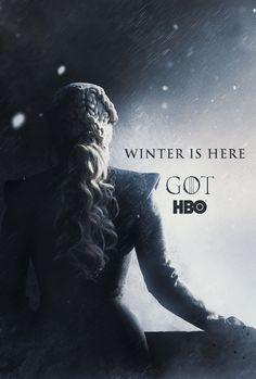 Game Of Thrones S7, Game Of Thrones Winter, Game Of Thrones Facts, Game Of Thrones Quotes, Game Of Thrones Funny, Game Of Thrones Posters, Cersei Lannister, Daenerys Targaryen, Khaleesi