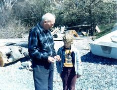 Layne Staley with his great uncle. Gypsy Jazz, Mad Season, Layne Staley, Alternative Metal, Tortured Soul, Childhood Photos, Alice In Chains, Progressive Rock, Rock Legends