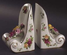 Favorites-An outlet for all things related to food: Royal Albert Old Country Roses-Collectibles