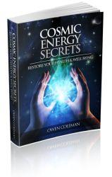 you reed book: Cosmic Energy Secrets