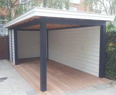 1000 images about tuin on pinterest verandas met and van - Prieel tuin ...