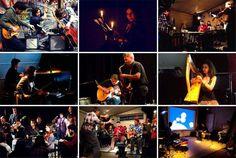 Музей Звука объявляет об очередном наборе (сезон 2016-17) слушателей в Школу импровизационной музыки.