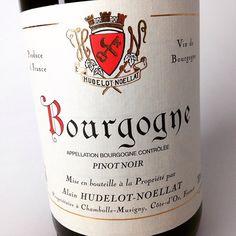 2012 Hudelot-Noëllat Bourgogne