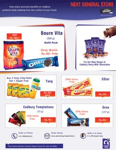 sale promotion of cadbury product London-based cadbury enterprises pte limited is the second biggest confectionery company globally after mars, incorporated and is a current subsidiary of american company mondel z international.