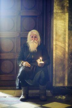 Dobri Dobrev, un vieil homme qui mendie pour tout donner aux orphelins