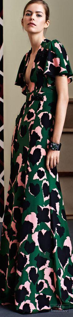 Gorgeous Gucci print