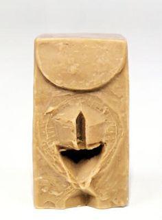 Joseph Beuys, Cuprum 0,3% unguentum metallicum praeparatum, 1978-1986