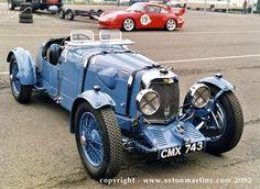 Aston Martin Cars, Aston Martin Lagonda, Weird Cars, Cool Cars, Vintage Cars, Antique Cars, Old Race Cars, Sports Car Racing, Car Drawings
