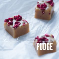 Adventtikalenterin neljäs luukku – Fudge Toffee, Fudge, Cheesecake, Pudding, Sweets, Desserts, Food, Salt Water Taffy, Cheesecake Cake