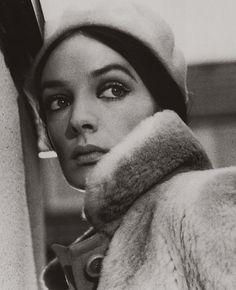 Marie Laforêt, 1960