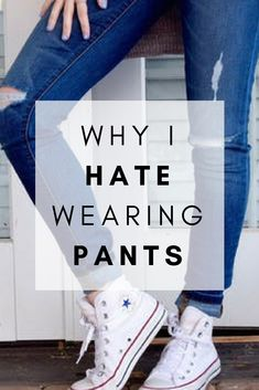 I mean jeans have al