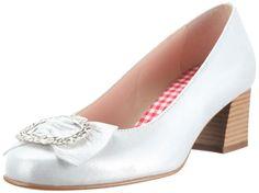 Diavolezza CELINE Damen Pumps: Amazon.de: Schuhe & Handtaschen