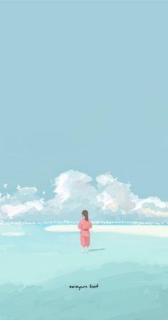"""青春bot on Twitter: """"#一生に一度は映画館でジブリを  見に行きます。会いに行きます。 ごめんねソーシャルディスタンス。… """" Wallpaper Animé, Anime Scenery Wallpaper, Cute Anime Wallpaper, Cute Cartoon Wallpapers, Animes Wallpapers, Studio Ghibli Art, Studio Ghibli Movies, Zoro Roronoa, Studio Ghibli Background"""