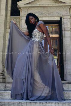 Terani E1785 Dress  $682.00