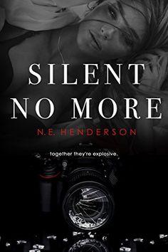Silent No More: Romantic Suspense Duet, Book 1 (The Silen... https://www.amazon.com/dp/B00H3HRPRY/ref=cm_sw_r_pi_dp_x_H03bAbXHGM0M7