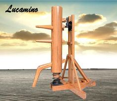 Online Shop for a wing chun wooden dummy Wholesale with Best Price Wing Chun Dummy, Wing Chun Wooden Dummy, Kung Fu, Martial Arts Equipment, Martial Arts Training, Martial Arts Weapons, Martial Arts Styles, Ip Man 4, Chinese Martial Arts