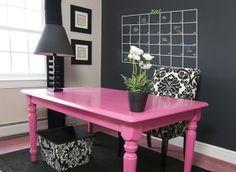 Quiero una así en mi oficina!