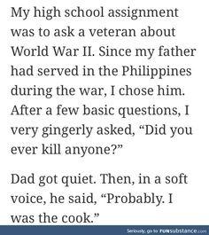 Deadliest job in WWII