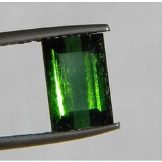 3.71ct. SEXY!!! Natural Forest Green Tourmaline ~NR!!! for R1.00