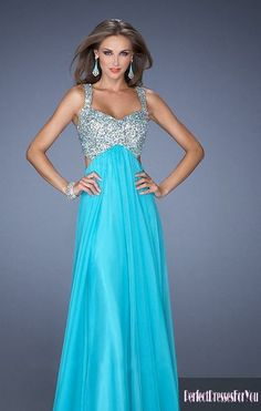 i love this for prom, maybe except for the excess sequens