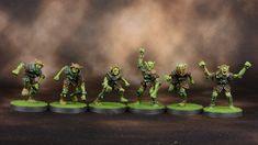 Hobgoblins (Chaos Dwarf)
