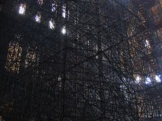 scaffolding is beautiful too, 2