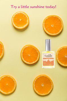 Sunny Perfume