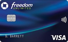 12 Precautions You Must Take Before Attending Chase Freedom Unlimited | chase freedom unlimited