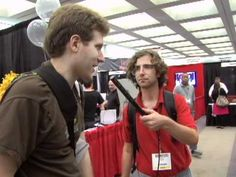 """Kyle Mooney is awesomely awkward """"Never thought it would...never thought I'd be the...never thought I'd be...never thought I'd be here when it happened...never thought it could happen to me"""""""