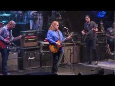 Allman Brothers - I've Been Loving You Too Long - 3/12/13 - Beacon Theater