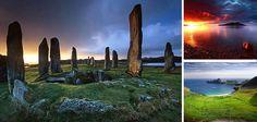 Veja esses belos locais que provam que a Escócia é um dos mais bonitos países do mundo