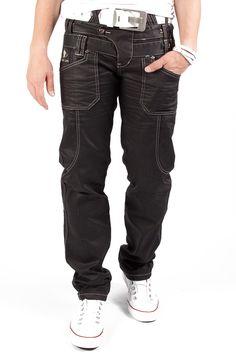 Kosmo Lupo Jeans Triple Collar Km328 1S1H.DE - www.1s1h.de/kosmo-lupo-jeans-triple-collar-km328.html