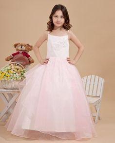 Abiti Da Sposa 00165.48 Best Abiti Da Damigella Bambina Images Flower Girl Dresses