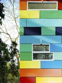 PREPARATORY SCHOOL Preparatory School, Wahroonga, 2011 http://bit.ly/wMOSYZ #archilovers #architecture #design #colours