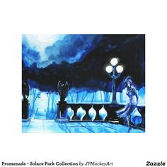 Promenade - Solace Park Collection