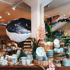 Anthropologie: Shop of dreams!