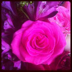 <3 love flowers