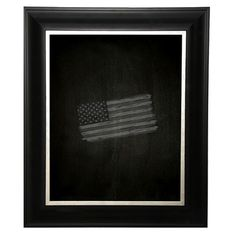 Darby Home Co Grand Chalkboard Size: