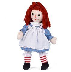 Raggedy Ann dad bought me my doll w a book! Little Ones, Little Girls, Felt Shoes, Raggedy Ann And Andy, Madame Alexander Dolls, Black Felt, Barbie Dolls, Dolls Dolls, Couture