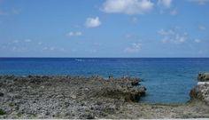 Hell, Grand Caymen Island