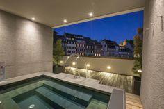 STRASBOURG CITY GUIDE - O fil de l'eau - spa - hotel - petite france