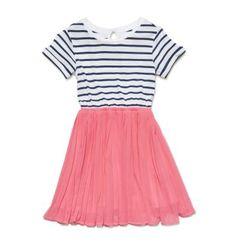 Joe Fresh Kid Girl's Tulle Dress