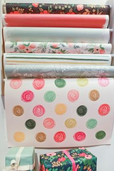 Oh So Beautiful Paper: National Stationery Show 2013, Part 5 - Rifle Paper Co