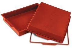 Houseware: tutti gli stampi in silicone Sheet Pan, Lasagna, Walmart, Baking Dishes, Terra Cotta, Recherche Google, Dark, Decor, Products