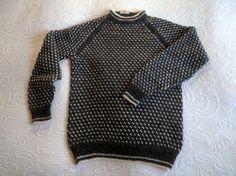 Ravelry: heidimdj's Sweater