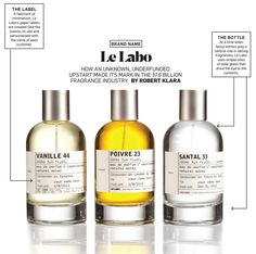 How Le Labo Took the Fragrance Industry by Storm, After Starting With Nothing | Adweek