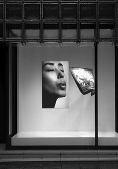 Maison Hermès Window ,Tokujin Yoshioka